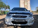 Hyundai Accent 2014 года за 4 200 000 тг. в Жезказган – фото 5