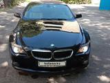 BMW 630 2009 года за 5 500 000 тг. в Алматы