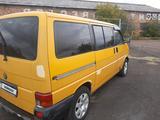 Volkswagen Transporter 2002 года за 3 000 000 тг. в Караганда – фото 3