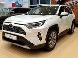 Toyota RAV 4 Luxe 2.0 2021 года за 19 370 000 тг. в Костанай – фото 3