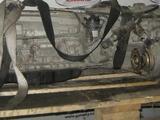 Акпп автомат коробка nissan terrano r50 за 120 000 тг. в Темиртау – фото 3