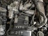 Контрактный двигатель 1jz VVTI на митсубиси 2.4Л из Японий за 210 000 тг. в Нур-Султан (Астана) – фото 3