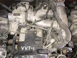 Контрактный двигатель 1jz VVTI на митсубиси 2.4Л из Японий за 210 000 тг. в Нур-Султан (Астана) – фото 4