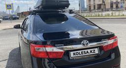 Toyota Camry 2014 года за 7 900 000 тг. в Нур-Султан (Астана) – фото 2