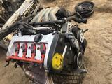 Контрактный двигатель ауди ALT за 300 000 тг. в Семей – фото 2