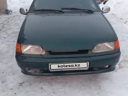 ВАЗ (Lada) 2114 (хэтчбек) 2004 года за 830 000 тг. в Усть-Каменогорск