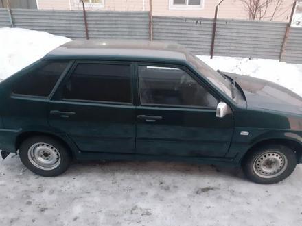 ВАЗ (Lada) 2114 (хэтчбек) 2004 года за 830 000 тг. в Усть-Каменогорск – фото 2