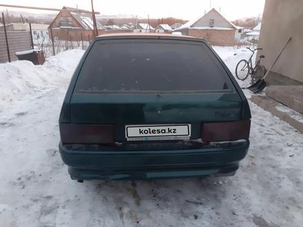 ВАЗ (Lada) 2114 (хэтчбек) 2004 года за 830 000 тг. в Усть-Каменогорск – фото 3