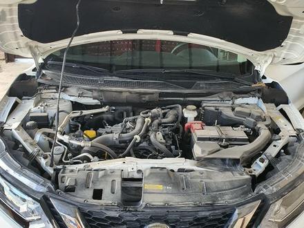 Nissan Qashqai 2019 года за 9 300 000 тг. в Шымкент – фото 2