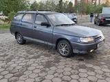 ВАЗ (Lada) 2111 (универсал) 2001 года за 788 888 тг. в Костанай – фото 3