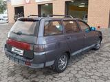ВАЗ (Lada) 2111 (универсал) 2001 года за 788 888 тг. в Костанай – фото 4