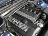 Контрактный двигатель на BMW M54B30 за 600 000 тг. в Нур-Султан (Астана)