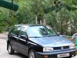 Volkswagen Golf 1994 года за 800 000 тг. в Уральск – фото 2