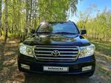 Toyota Land Cruiser 2008 года за 15 000 000 тг. в Петропавловск – фото 4