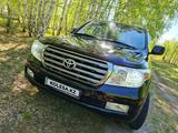 Toyota Land Cruiser 2008 года за 15 000 000 тг. в Петропавловск – фото 5