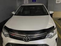 Toyota Camry 2015 года за 10 100 000 тг. в Нур-Султан (Астана)