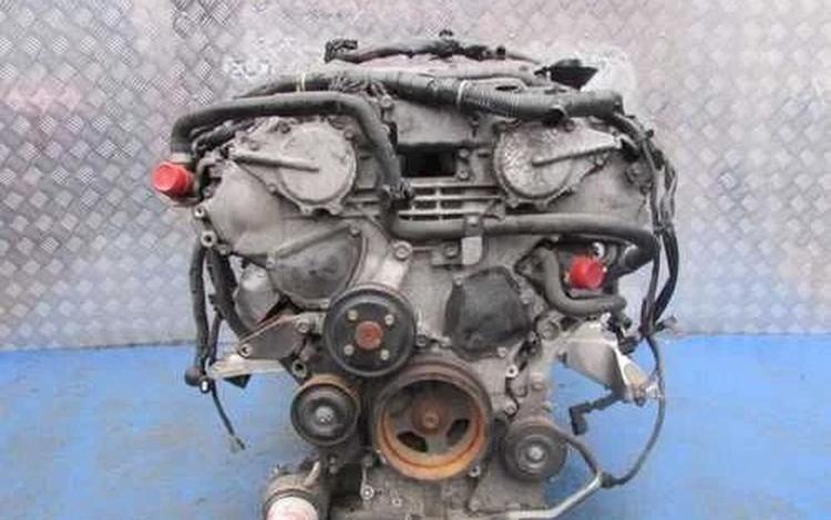 Двигатель Infiniti FX35 (2003 — 2009) за 8 008 тг. в Алматы