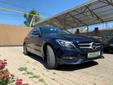 Mercedes-Benz C 180 2014 года за 9 000 000 тг. в Алматы – фото 3