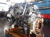 Двигатель 6hk1 на XCMG и Hitachi в Павлодар