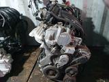 Nissan Qashqai MR20 Двигатель (ДВС) за 280 000 тг. в Алматы – фото 2