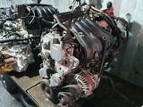 Nissan Qashqai MR20 Двигатель (ДВС) за 280 000 тг. в Алматы