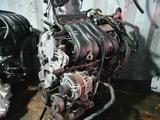 Nissan Qashqai MR20 Двигатель (ДВС) за 280 000 тг. в Алматы – фото 4