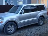 Mitsubishi Pajero 2004 года за 5 250 000 тг. в Уральск – фото 3