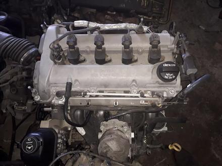Двигатель le9 2.4 ecotec за 7 777 тг. в Алматы – фото 2