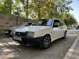 ВАЗ (Lada) 2108 (хэтчбек) 1994 года за 600 000 тг. в Шымкент