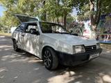 ВАЗ (Lada) 2108 (хэтчбек) 1994 года за 600 000 тг. в Шымкент – фото 2