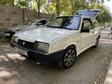 ВАЗ (Lada) 2108 (хэтчбек) 1994 года за 600 000 тг. в Шымкент – фото 5