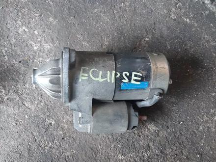 Стартер на Eclipse за 333 тг. в Алматы