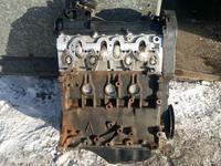 Двигатель на ауди 80 б3 JN 1, 8 л инжектор за 150 000 тг. в Караганда