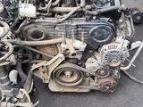 Двигатель Mitsubishi Outlander 3.0 Объём за 650 000 тг. в Алматы