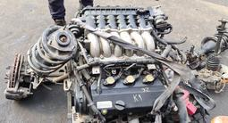 Двигатель Mitsubishi Outlander 3.0 Объём за 650 000 тг. в Алматы – фото 4