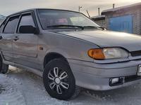 ВАЗ (Lada) 2115 (седан) 2008 года за 680 000 тг. в Костанай