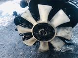Контрактный Двигатель 4d56 за 423 000 тг. в Алматы – фото 2