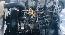 Контрактный Двигатель 4d56 за 423 000 тг. в Алматы – фото 3