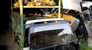Крышка багажника, дверь за 25 000 тг. в Алматы
