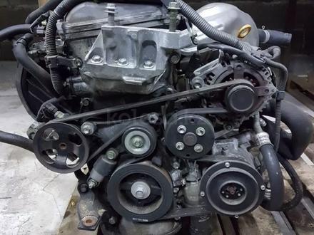 Двигатель Камри 40 V-2, 4 в Алматы – фото 2