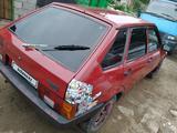 ВАЗ (Lada) 21099 (седан) 1998 года за 500 000 тг. в Уральск – фото 3