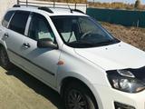 ВАЗ (Lada) 2194 (универсал) 2014 года за 2 300 000 тг. в Усть-Каменогорск – фото 5