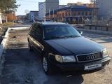 Audi 100 1992 года за 1 490 000 тг. в Петропавловск – фото 4
