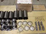 Поршневая группа на двигатель и набор прокладок в Атырау