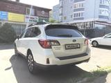 Subaru Outback 2015 года за 8 700 000 тг. в Алматы – фото 5