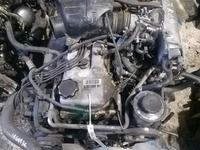 Двигатель привозной япония за 44 800 тг. в Талдыкорган