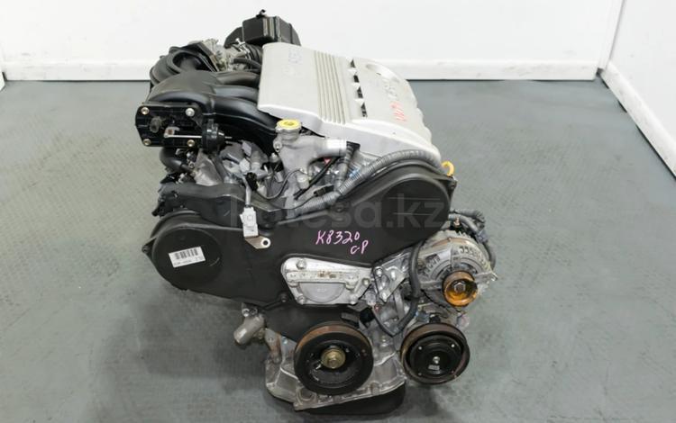 Мотор АКПП коробка Lexus RX300 Двигатель лексус рх300 1MZ fe за 115 011 тг. в Алматы