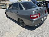 ВАЗ (Lada) 2110 (седан) 2005 года за 800 000 тг. в Шымкент – фото 3