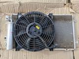 Радиатор кондиционера с вентилятором! за 20 000 тг. в Костанай