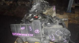 Двигатель mercedes benz 166.960 за 210 000 тг. в Караганда